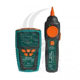prosKit 音頻網路查線器MT-7028