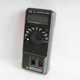 CHY-15 數字電容錶(0.1pf~20mf)