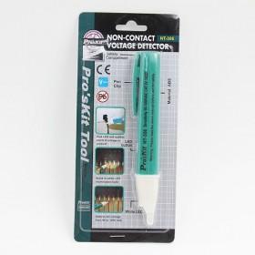 prosKit 寶工 NT-306 非接觸式驗電筆(90~1000VAC)聲/光提示