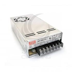 明緯 電源供應器 SP-200-15 15V 14.3A