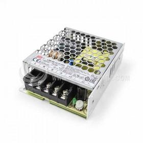 明緯 電源供應器 LRS-50-15 15V3.4A