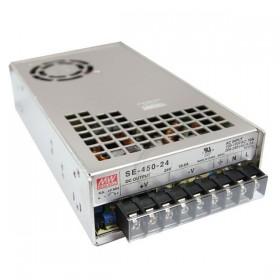 明緯 電源供應器 SE-450-24 24V 18.8A