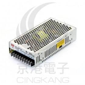 明緯 電源供應器 SE-200-24 24V4.2A