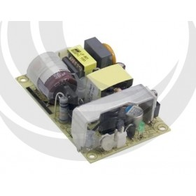 明緯 EPS-25-24 24V/1.05A PCB電源供應器(AC85~264V)可替代PS-25-24