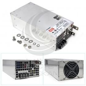 明緯 電源供應器 RSP-1500-24 24V 63A