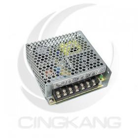 明緯 RD-50B 5V4A+24V1.4A 50W雙組交換式電源供應器