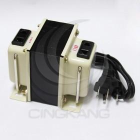 電流/電壓轉換器 110/220V兩用300W (TC-300)