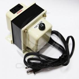 110V-100V日本降壓器 1500W (AC-1500W)