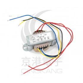 PT-15 AC110轉AC12V/18V/24V 0.6A 調諧與前置變壓器