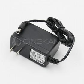 穩壓器 12V2A UL 側插 接頭5.5*2.1 (SW24-120U)