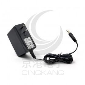 穩壓器 24V1A UL 側插 接頭5.5*2.1(SW24-240U)