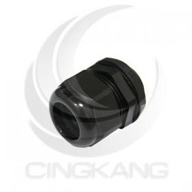 KSS AG-32 26mm 外迫式電纜固定頭(公制螺紋)黑色