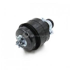引掛式電纜線中間插頭(橡膠套) 4P 20A 250V (LK8420/6820)