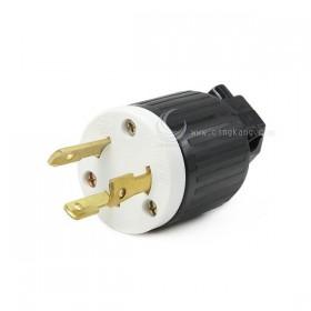 引掛式插頭 LK6334 3P 30A 480V