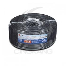 【不可超取】PX大通 5C 168編/200M 5C168-200M 電纜線