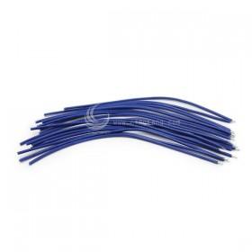 24AWG 電子線 藍色(20入/包)