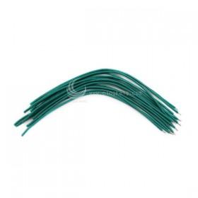 24AWG 電子線 綠色 約10CM (20入/包)