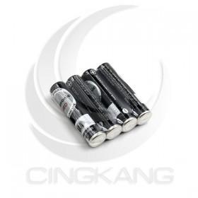 國際牌碳鋅電池 4號4入