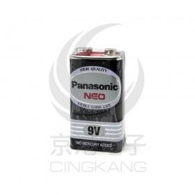 國際碳鋅電池 9V