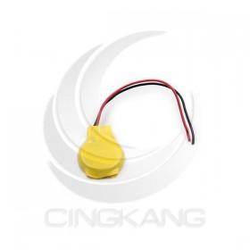 MURATA鋰電池 CR2450 帶線長10CM