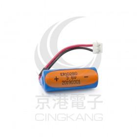 三菱PLC FX2NC-32BL ER10/28 3.6V 帶接頭