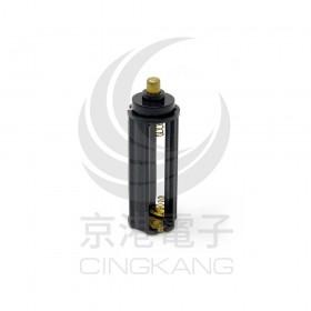 18650轉4號電池 電池轉換盒 28SA18650-9 (可伸縮)