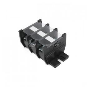天得組立式端子台 TB-60-3 60A600V/3P 固定孔4孔