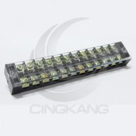 固定端子 TB-2512 25A600V/12P