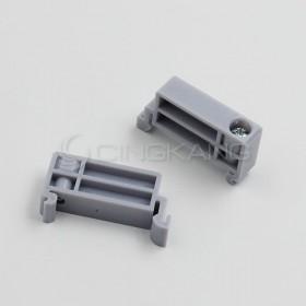 台製 組合式端子台-塑膠檔片(5PCS/入) (適用NHT 20~60A)