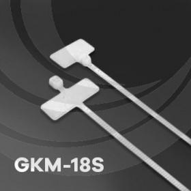 標示型束帶 GKM-18S 100*2.5mm (100PCS/包)