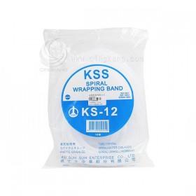 KSS 捲式結束帶KS-12 10M(白色)
