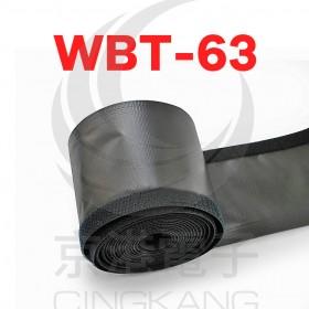 KSS 扣式結束帶 WBT63 55M