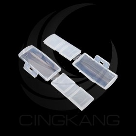 0212 KSS標示盒 MC-2 43.5*19.1*4.6mm (100入/包)