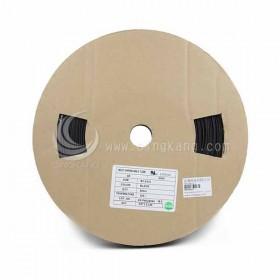 熱縮套/熱縮管/熱收縮套 黑/厚 G5 1.0 200M/捆
