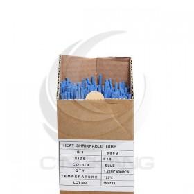 熱縮套/熱縮管/熱收縮套 藍/厚 G5 1.5 1.22M