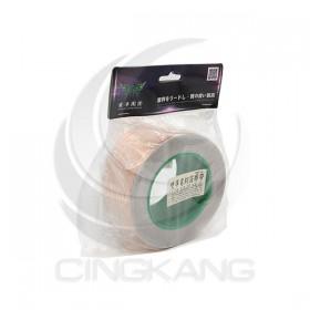 雙導電銅箔膠帶 60mm*30M 耐高溫120度 (符合RoHS)