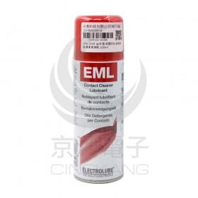 EML-200F 益多潤 英國EML油性接點清潔潤滑劑 200ml