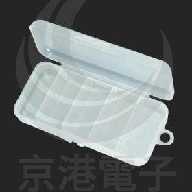迷你收納盒 5格 K-703 127x56x28mm