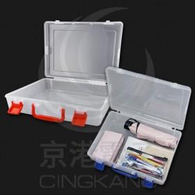 手提收納盒 K-725  340*240*80mm