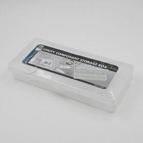 prosKit 寶工 203-132F(03-205) 12格活動耐摔零件盒260mm*115mm*43.5mm