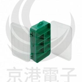 寶工Pro'sKit 103-132C 13格雙口耐摔零件盒 165x95x45mm