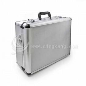 鋁工具箱(大) 470x345x165mm 白色