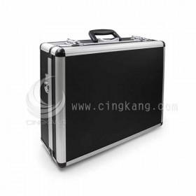鋁工具箱(大) 470x345x165mm 黑色