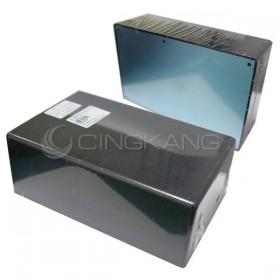 萬用盒/塑膠盒 (鋁底)(220*140*80) PS-6
