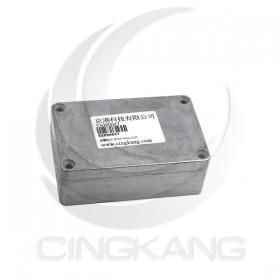 鋁質防水 98X64X34mm G103