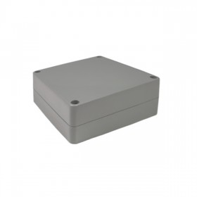 ABS材質 防水盒 120*120*60mm G386