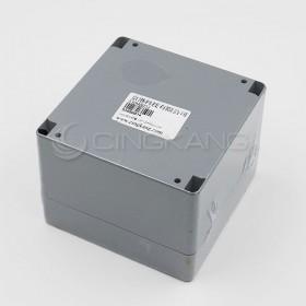 ABS 防水材質 120*120*90mm G387