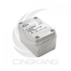 ABS 塑膠防水材質接線盒 65*95*55mm