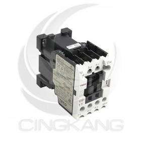 東元電磁接觸器 CU-11-H5 3A1b 220V NC/NC 50/60Hz