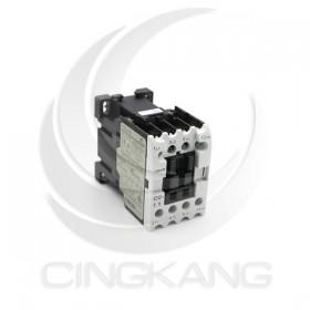 東元電磁接觸器 CU-11-E5 3A1A 110V AC1/25A 50/60Hz